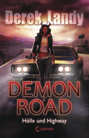 demonroad