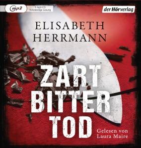 Zartbittertod von Elisabeth Herrmann